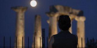 Γιατί η σημερινή ελληνική τραγωδία δεν έχει ούτε κάθαρση ούτε διέξοδο, Γιώργος Παπασίμος