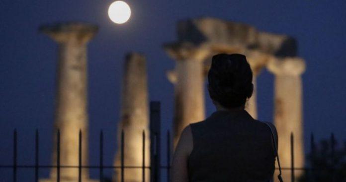 Η σύγχρονη ελληνική τραγωδία δεν έχει διέξοδο, Γιώργος Παπασίμος