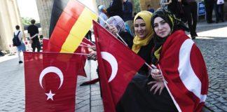 Εκλογές ζωής και θανάτου για τον Ερντογάν, Αντωνία Δήμου