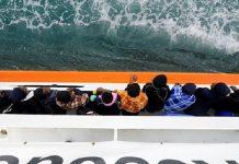 Η κρίση Ρώμης – Παρισιού τάραξε τα νερά στο μεταναστευτικό