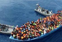 «Μαίνεται» ο πόλεμος Σαλβίνι-ΜΚΟ για τους μετανάστες – Σε ρόλο παρατηρητή η Ευρώπη, slpress