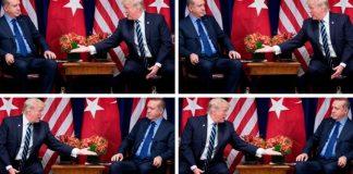 Οι ΗΠΑ ακυρώνουν τα ανατολίτικα παζάρια της Τουρκίας, Αντωνία Δήμου