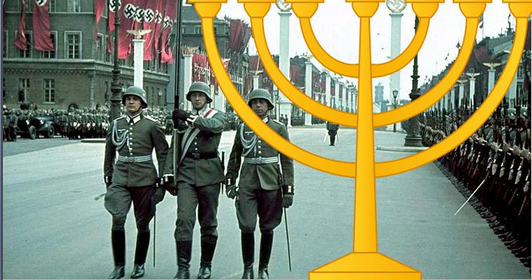 Διακεκριμένα στελέχη του Γ' Ράιχ με εβραϊκό αίμα, Βαγγέλης Γεωργίου