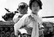 Σπάνιες φωτογραφίες από τον Πόλεμο της Κορέας