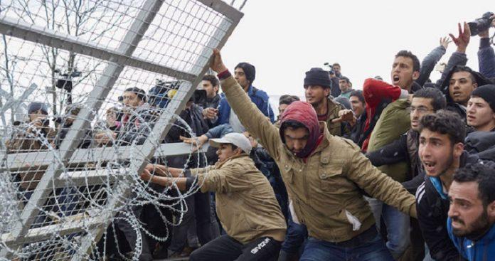 Μεταναστευτικό: Εθελούσια η αλληλεγγύη, αναγκαστικός ο
