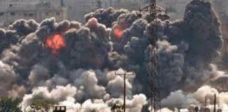 Προελαύνει ο Άσαντ στην νοτιοδυτική Συρία