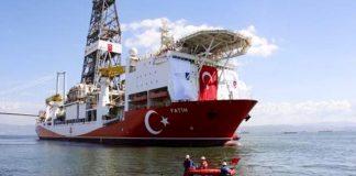 Ο «Πορθητής» εισβάλει στην κυπριακή ΑΟΖ, Κώστας Βενιζέλος