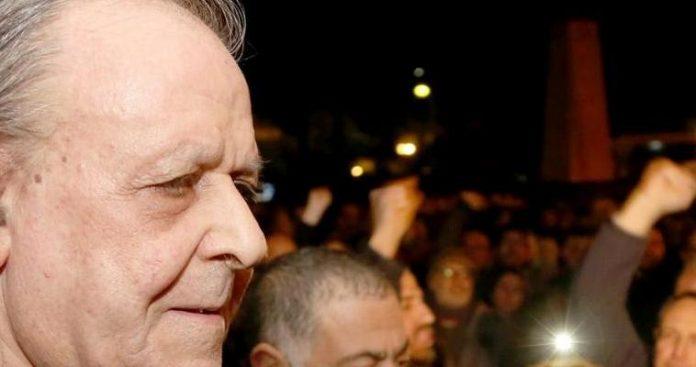 Ο Σενέρ Λεβέντ διαλύει ελληνοκυπριακές αυταπάτες για τους Τουρκοκύπριους, Κώστας Βενιζέλος