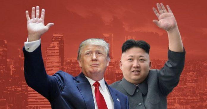 Τα περίεργα της συνάντησης κορυφής Κιμ και Τραμπ