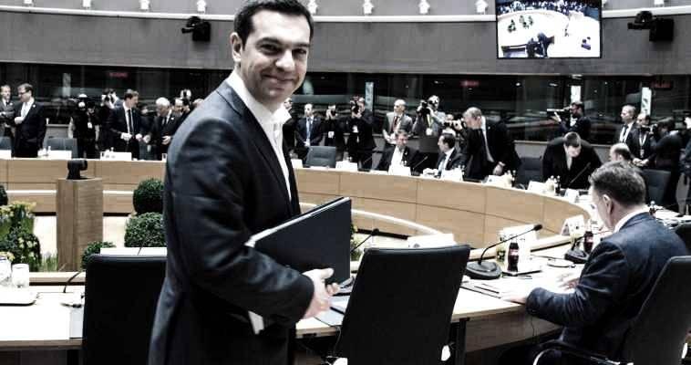 """Η ανακτημένη """"εθνική κυριαρχία"""" του Τσίπρα με εξαθλιωμένους πολίτες, Μαρία Νεγρεπόντη-Δελιβάνη"""