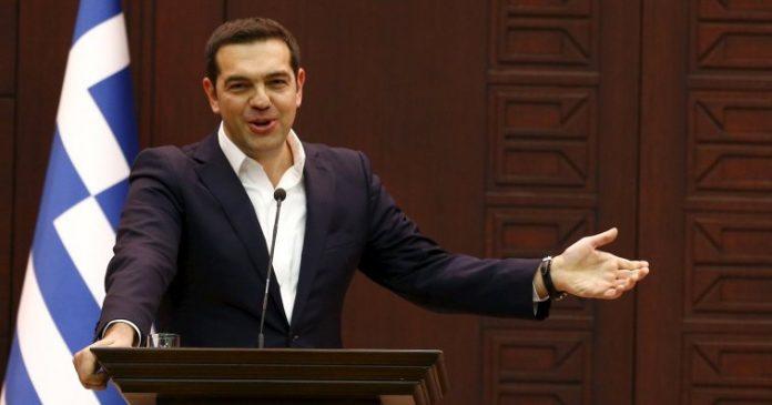 Η συμφωνία, η αναβάθμιση της Ελλάδας και άλλα παραμύθια, Απόστολος Αποστολόπουλος