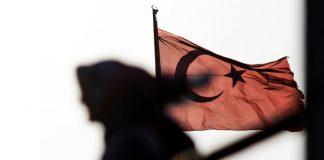 Παντού εχθροί, οι απόλυτες αλήθειες της Τουρκίας, Γιώργος Κακλίκης
