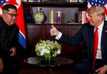 """""""Δημιουργική ασάφεια"""" στην συμφωνία Τραμπ - Κιμ, Γιώργος Λυκοκάπης"""