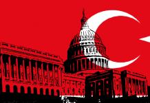 Σε τεντωμένο σχοινί οι σχέσεις ΗΠΑ-Τουρκίας, Αντωνία Δήμου