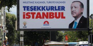 Συγχαρητήρια κε Ερντογάν!, Νεφέλη Λυγερού
