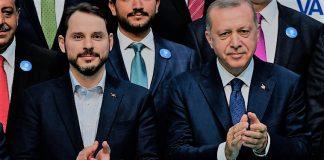 Τουρκική οικονομία: μπρος γκρεμός και στο τιμόνι ο Ερντογάν, Κώστας Μελάς