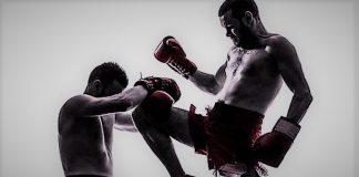 Η αποικιοποίηση του Muay Thai από το καράτε!, Κώστας Γρίβας