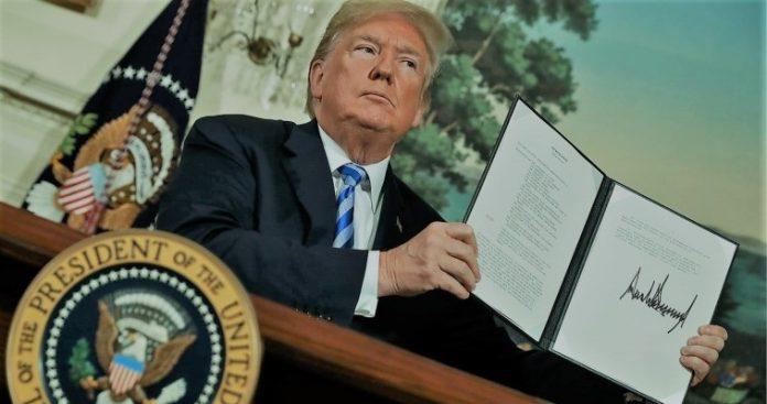 Το τελεσίγραφο του Τραμπ για το Ιράν περιφρονεί το διεθνές δίκαιο