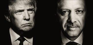 Ο πρόεδρος Τραμπ δεν θα σώζει για πάντα την Τουρκία, Μιχάλης Ιγνατίου