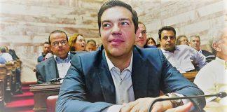 Τέσσερα εμπόδια που πρέπει να πηδήξει ο Τσίπρας, Μάκης Ανδρονόπουλος