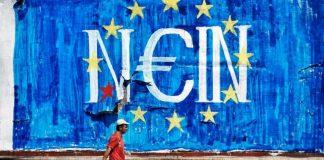 Το νέο φάντασμα που πλανάται πάνω από την Ευρώπη, Κώστας Μελάς
