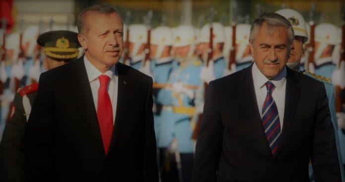 Η καθιερωμένη παράνομη επίσκεψη Ερντογάν στην Κύπρο, Κώστας Βενιζέλος