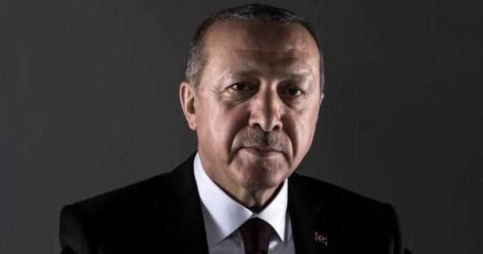 Αλλού είναι στραμμένη η προσοχή του Ερντογάν, Κώστας Βενιζέλος