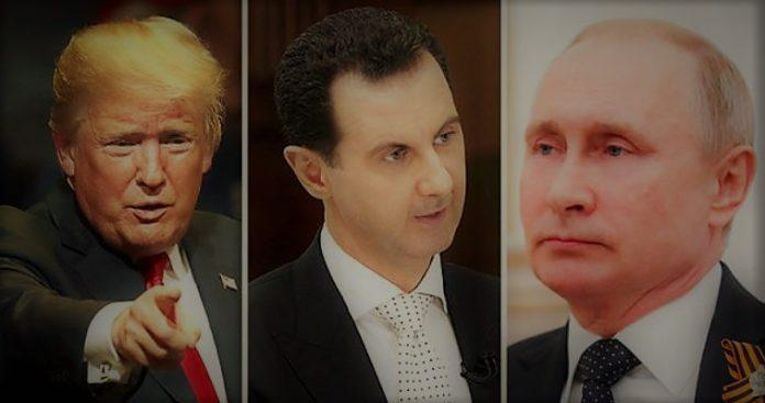 Τι φοβάται ο Σύρος πρόεδρος Μπασάρ αλ Άσαντ, Γιώργος Λυκοκάπης