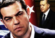 Η «κουτσή πάπια» και το τουρκικό ντελίριο, slpress