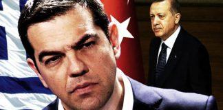 Η «κουτσή πάπια» και το τουρκικό ντελίριο