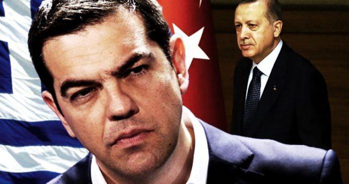 Τι κρύβει ο οδικός χάρτης που αποφάσισαν Τσίπρας και Ερντογάν, Σταύρος Λυγερός