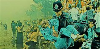 Το δίδαγμα του Χίλσμπορο για τους αδικοχαμένους της καμμένης Αττικής, Αιμίλιος Αυγουλέας