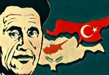 """Οργουελιανές συνταγές για να """"επιλύσουν"""" το Κυπριακό, Κώστας Βενιζέλος"""