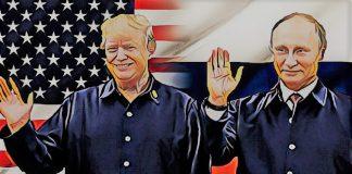 Τραμπ-Πούτιν πάνω από το κεφάλι της Ευρώπης, Απόστολος Αποστολόπουλος