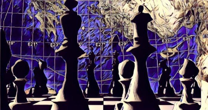 Η Ελλάδα στην ενεργειακή σκακιέρα της Ανατολικής Μεσογείου, Αντωνία Δήμου