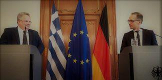 Η απέλαση, ο ανταγωνισμός ΗΠΑ-Γερμανίας και οι εγχώριες καραμπόλες, Μάκης Ανδρονόπουλος