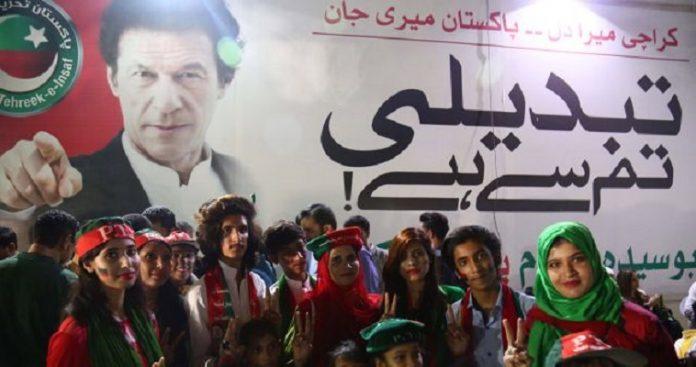 Ο στρατός και το κρίκετ έβγαλαν πρωθυπουργό στο Πακιστάν