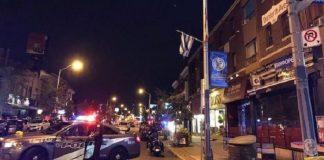 Νεκρός και τραυματίες από πυροβολισμούς στην Οτάβα