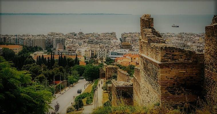 Η θαμμένη βυζαντινή ισχύς του νεοελληνικού κράτους, Θεόδωρος Ράκκας