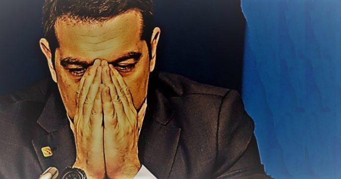 Στα Σκόπια θα αποφασίσουν και για την κυβέρνηση Τσίπρα!, Σταύρος Λυγερός