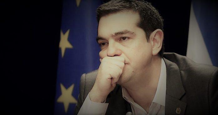 Τελειώνει η εποχή ΣΥΡΙΖΑ, Απόστολος Αποστολόπουλος