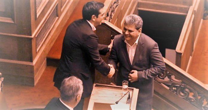 Ζεϊμπέκ: O βουλευτής Ξάνθης που ψέλνει μόνο τουρκικούς ύμνους, Κώστας Καραϊσκος