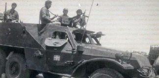 Κερύνεια 1974: Η καταδικασμένη αντεπίθεση, Παντελής Καρύκας