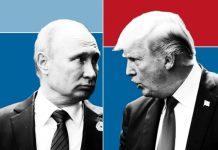 """Τι κάνει δύσκολο """"τον γάμο"""" Τραμπ-Πούτιν, Γιωργος Λυκοκάπης"""