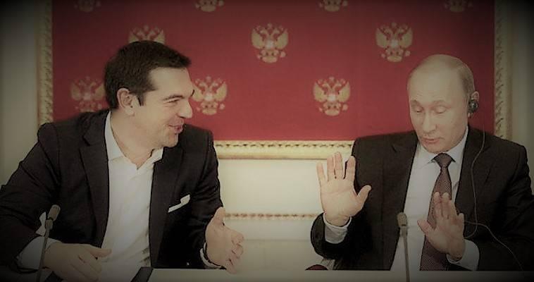 Η σύγκρουση με τη Ρωσία και ο εσωτερικός εχθρός., Κώστας Γρίβας