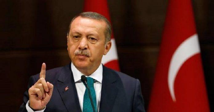 Απειλεί και το ευρώ ο Ερντογάν,slpress