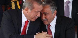 Ερντογάν: Εθνική υπόθεση η Κύπρος για την Τουρκία