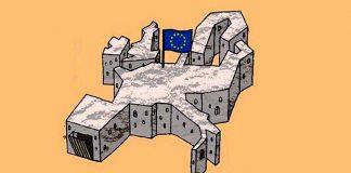 Η Ευρώπη-φρούριο απέναντι στο μεταναστευτικό ρεύμα, Σάββας Ρομπόλης και Δημήτρης Μπέτσης