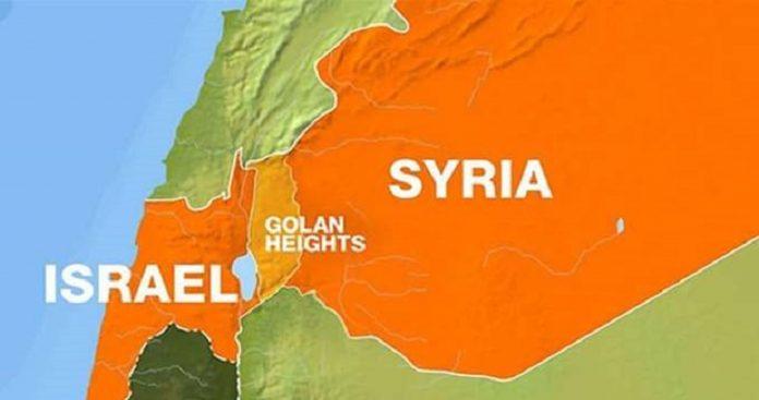 Η Κύπρος, τα Υψώματα του Γκολάν και οι τριμερείς, Κώστας Βενιζέλος