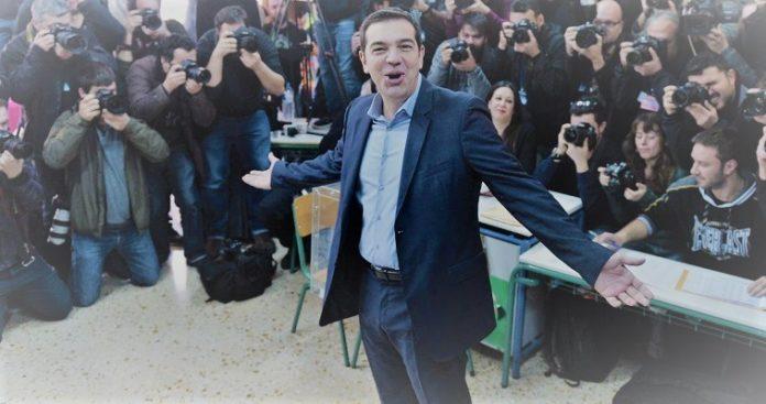 Από Σκόπια και ΑΝΕΛ θα εξαρτηθεί ο χρόνος των εκλογών, Σταύρος Λυγερός